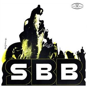 SBB - SBB (Vinyl) LP
