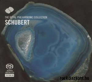Franz Schubert - Works for Solo Piano SACD