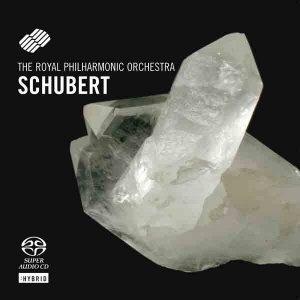 Franz Schubert - Symphony No 3 & 5 - SACD