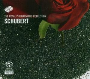 Franz Schubert - Trout + Rosamunde SACD