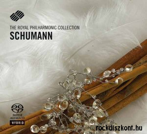 Robert Schumann - Kinderszenen - Scenes From Childhood SACD
