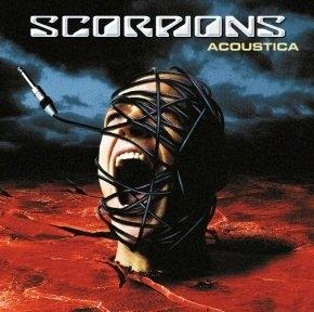Scorpions - Acoustica (Full Vinyl Edition) 2LP