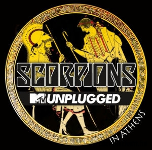 Scorpions - MTV Unplugged in Athens (180g Vinyl) 3LP