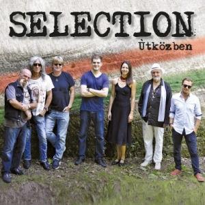 Selection - Útközben (Benkő László, Gidófalvy Attila, Kocsándi Miklós)  CD