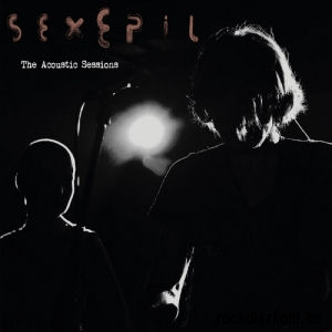 Sexepil - The Acoustic Sessions (Vinyl) LP