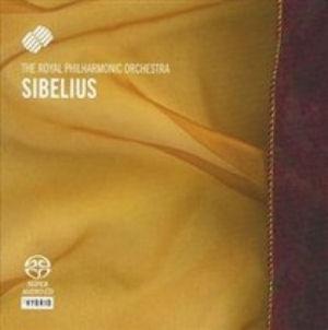 Jean Sibelius - Symphony No 5 - SACD
