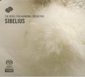 Jean Sibelius - Symphony No 2 - SACD