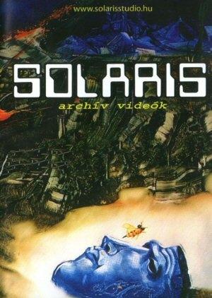 Solaris - Archív videók DVD