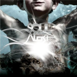 Special Providence - Soul Alert (Special Coloured Vinyl) LP