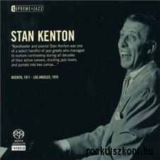 Stan Kenton - Supreme Jazz SACD