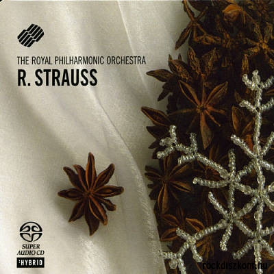 Richard Strauss - Also Sprach Zarathustra SACD