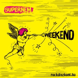 Supernem - Weekend CD