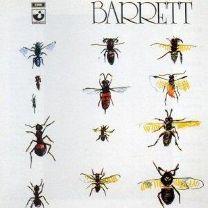 Syd Barrett - Barrett (2014 remaster) LP