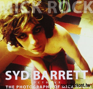 Syd Barrett - Octopus + The Photograph of Mick Rock (Limited Edition Box Set) SP+book