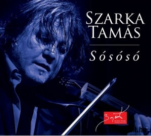 Szarka Tamás - Sósósó / Anonymus 2CD