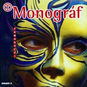 T. Monográf - Tamagocsi CD