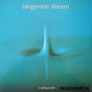 Tangerine Dream - Rubycon LP