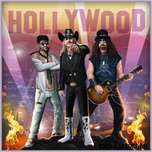 Tankcsapda - Liliput Hollywood CD