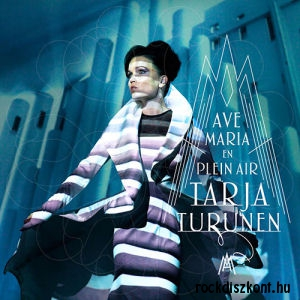 Tarja Turunen - Ave Maria - En Plein Air (180 gram Vinyl) LP
