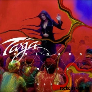 Tarja - Colours in the Dark (180 gram Vinyl) 2LP