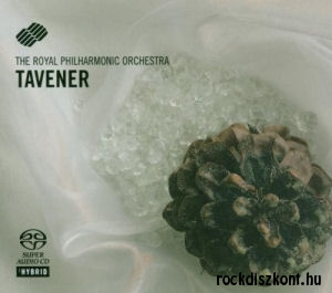 John Tavener - The Protecting Veil SACD