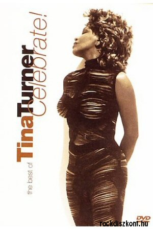 Tina Turner - The Best of Tina Turner - Celebrate! DVD