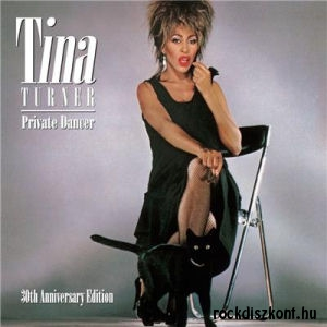 Tina Turner - Private Dancer (30th Anniversary Edition) LP