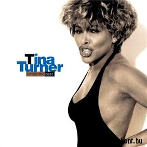 Tina Turner - Simply the Best (Vinyl) 2LP