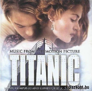 Titanic: Music from the Motion Picture (Vinyl) 2LP