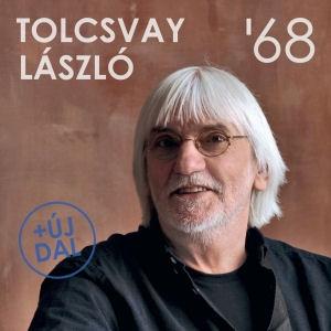 Tolcsvay László - '68 (+ új dal) CD