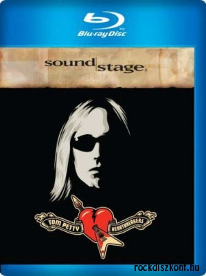Tom Petty and the Heartbreakers - Soundstage BD (Blu-ray Disc)