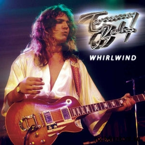 Tommy Bolin - Whirlwind 2LP