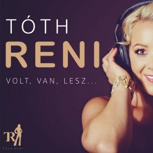 Tóth Reni - Volt, van, lesz… CD