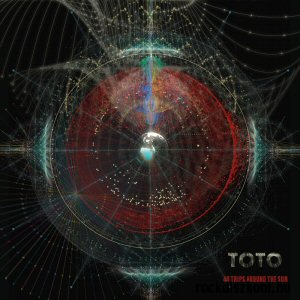 Toto - 40 Trips Around the Sun (Vinyl) 2LP