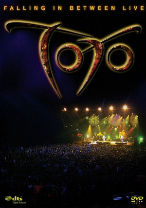 Toto - Falling in Between Live DVD