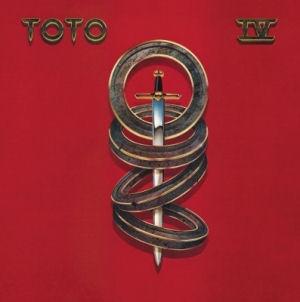 Toto - IV (180 gram Vinyl) LP