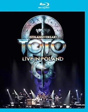 Toto - 35th Anniversary Tour: Live in Poland (Blu-ray)