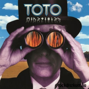Toto - Mindfields 2LP