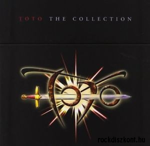 Toto - The Collection 7CD+DVD