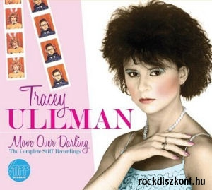 Tracey Ullman - Move Over Darling: The Complete Stiff Recordings 2CD
