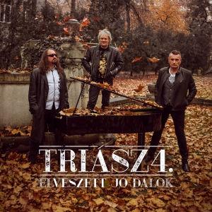 Triász - Triász 4. - Elveszett jó dalok CD