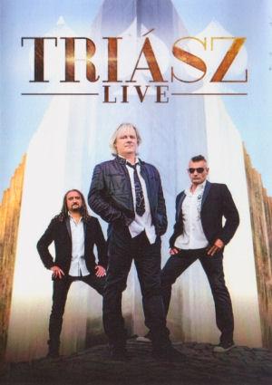 Triász - Live DVD