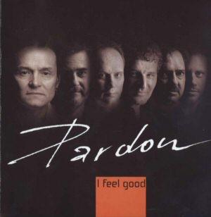 Pardon & Tunyogi Péter - I Feel Good CD
