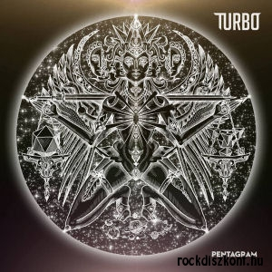Turbo - Pentagram (Vinyl) LP
