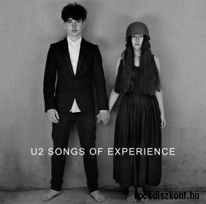 U2 - Songs of Experience (Deluxe Edition) CD