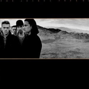 U2 - The Joshua Tree CD