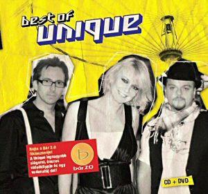 Unique - Best of CD+DVD