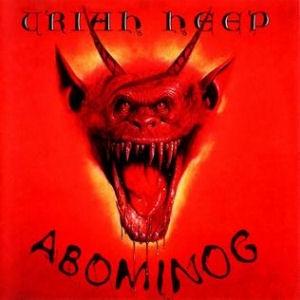 Uriah Heep - Abominog (180 gram Vinyl) LP