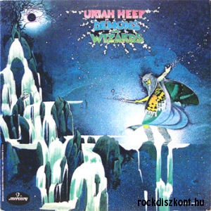 Uriah Heep - Demons and Wizards (180 gram Vinyl) LP