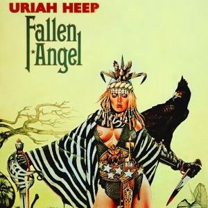 Uriah Heep - Fallen Angel (180 gram Vinyl) LP